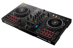 DDJ-400 [Data: RekordBox DJ] 1 / 4