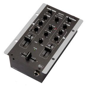 PS-121X / M2 mixer 1 / 4