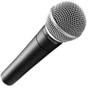 SM58 Mikrofon 1 / 1