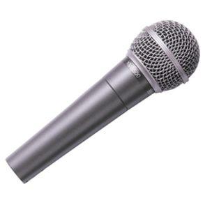 Mikrofon Basic 1 / 1