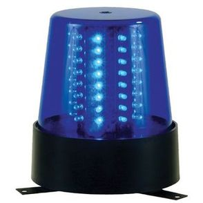LED Beacon Blue 1 / 3