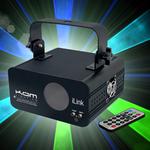 iLink GBC laser
