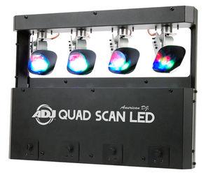 Quad Scan LED 1 / 4