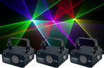 iLink Laser SET [3 x lasers]