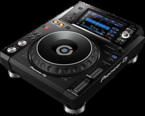 XDJ-1000 MK2 [USB] 1 / 3
