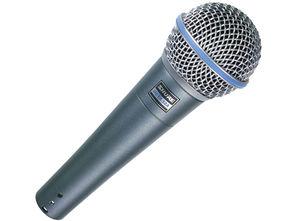 Beta 58 Mikrofon 1 / 1