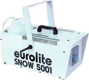 Snömaskin Snow 5001 1 / 3