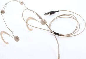WBH53T Headset Tan 1 / 1
