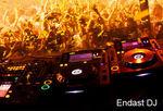 Endast DJ Företagsevent [max 4 tim]