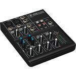 402 VLZ 4 mixer