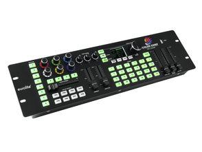 Color Chief DMX-LED-Kontroller 1 / 4